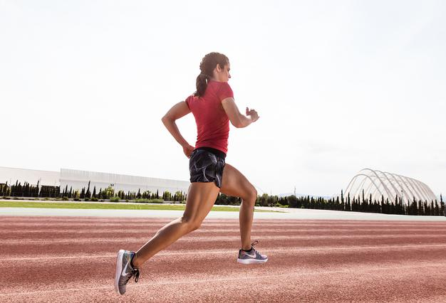 To Nike Lunarepic Flyknit παρουσιάζει το μέλλον στο τρέξιμο