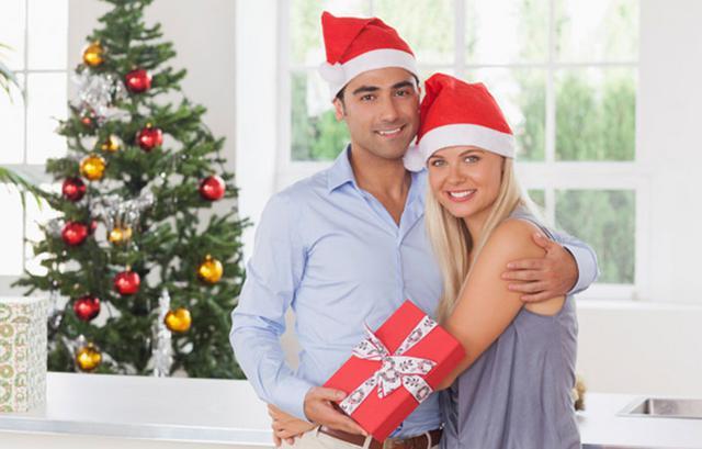 Γιορτές με γονείς ή πεθερικά; Ιδού η απορία