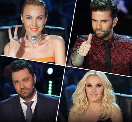 Σκάνδαλο στο X - Factor: Οι κριτές αναγκάστηκαν να διώξουν τη Νωαίνα [vds]