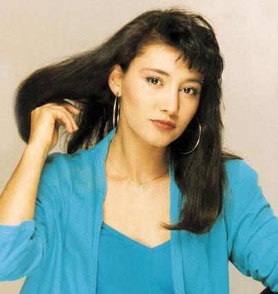 Πώς είναι σήμερα η 52χρονη ηθοποιός Ηρώ Μουκίου [photo]