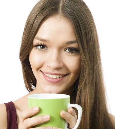 3 χρήσεις του πράσινου τσαγιού για την ομορφιά σου