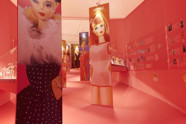 Barbie. Το είδωλο!