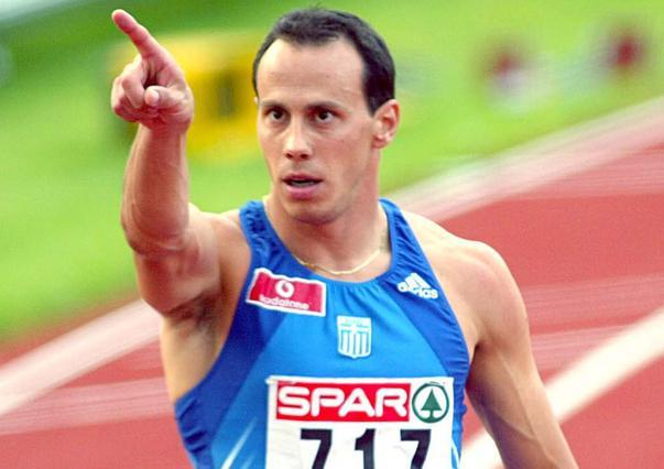 Αγνώριστος σήμερα ο Ολυμπιονίκης Κώστας Κεντέρης [photo]