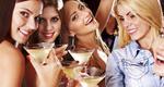 Κορίτσια, προσοχή στην Drunkorexia!