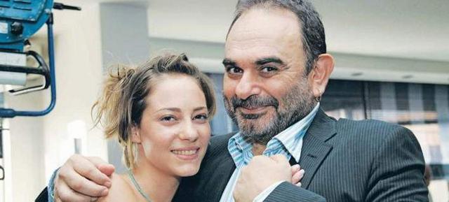Παντρεύεται η τελευταία σύντροφορς του Σάκη Μπουλά, Αλεξάνδρα Ούστα