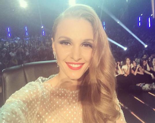 Η Τάμτα απάντησε: Θα είναι πάλι κριτής στο επόμενο X-Factor;