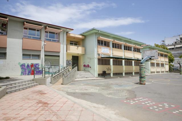 «Το Σχολείο που θέλεις» θα γίνει πραγματικότητα για τους 262 μαθητές το 92ου Δημοτικού Θεσσαλονίκης!