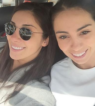 Αδελφές Χοψονίδου: Βάζουν φωτιά στο Instagram