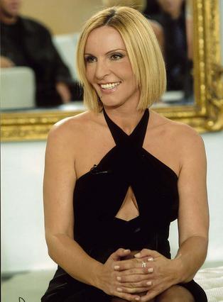 Τι κάνει σήμερα η παρουσιάστρια του Gala, Μαρία Σταματέρη
