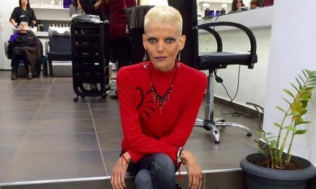 Σε κώμα η Νανά Καραγιάννη - Κρίσιμα για τη ζωή της τα επόμενα 24ωρα!