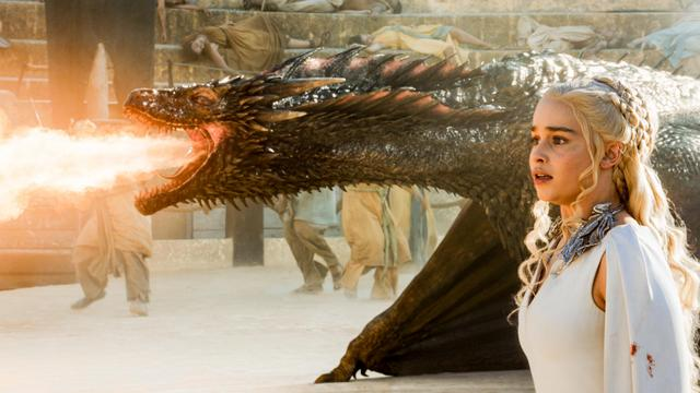 Game of Thrones: Ξεκαρδιστικά στιγμιότυπα από τα γυρίσματα της 6ης σεζόν [vds]