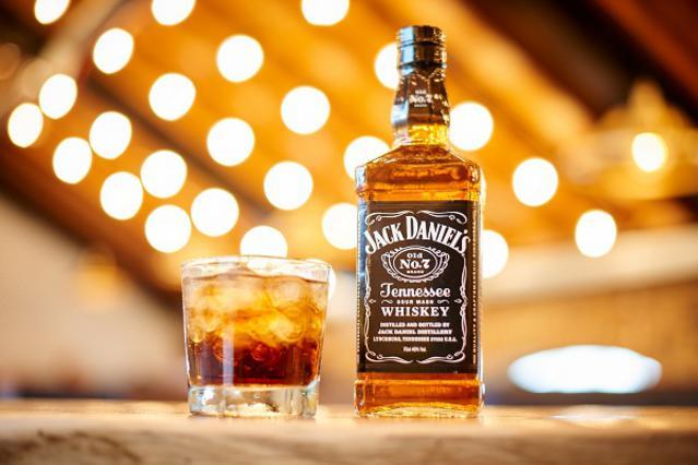 Το αποστακτήριο Jack Daniels γιορτάζει επέτειο 150 χρόνων