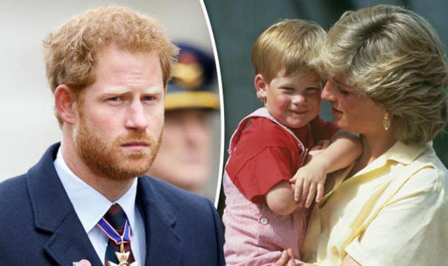 Συγκλονίζει ο Χάρι: Γιατί έκανε 16 χρόνια να μιλήσει για τη μητέρα του, Νταϊάνα
