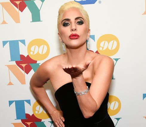 Σούπερ αδύνατη η Lady Gaga μετά τη διάλυση του αρραβώνα [photos]