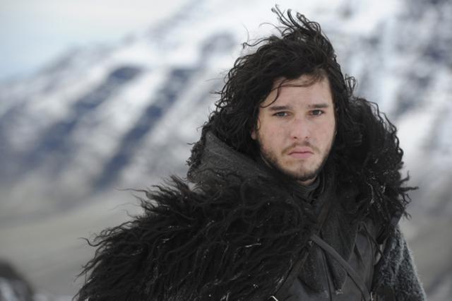 Kit Harrington:  Σιχάθηκα το Game of Thrones!