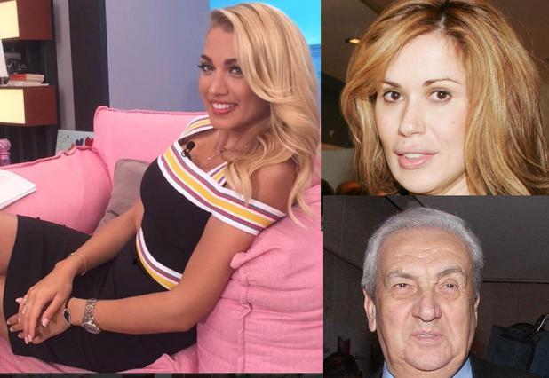 Η κόρη του Κοντομηνά διώχνει τη Σπυροπούλου;