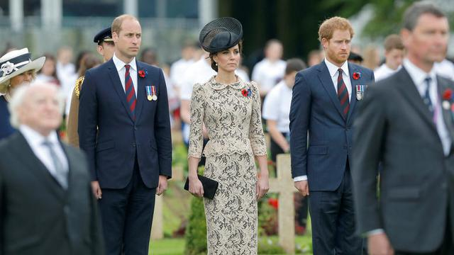 Ο θάνατος που βύθισε στο πένθος τη βασιλική οικογένεια της Βρετανίας