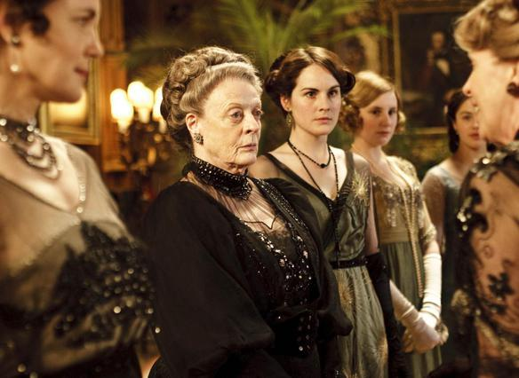 Επιστρέφει! Το Downton Abbey γίνεται ταινία;