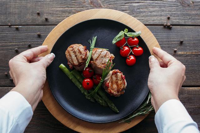 Στέγνωσε το κρέας; Υπάρχει λύση!