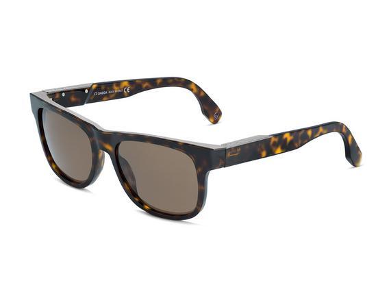 OMEGA: Η εμβληματική Μάρκα Ωρολογοποιίας εισέρχεται στον κόσμο των πολυτελών γυαλιών ηλίου