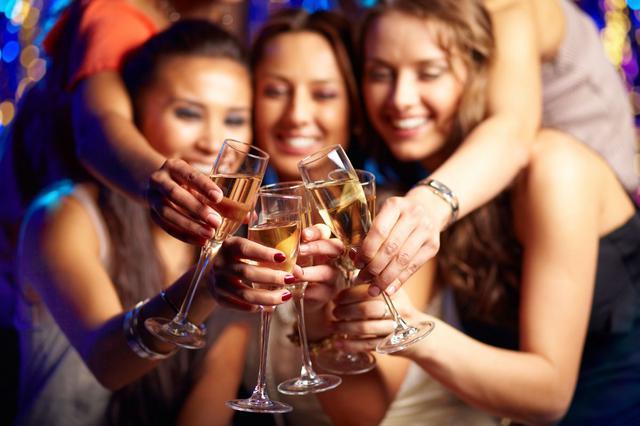 Γιατί χάνεις τον έλεγχο όταν πίνεις;