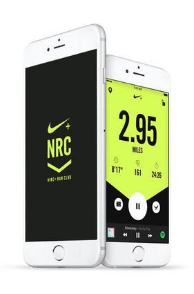 Ο καλύτερος συνεργάτης σου στον αγώνα: Τι νέα στοιχεία έχει το NIKE+ RUN CLUB APP;