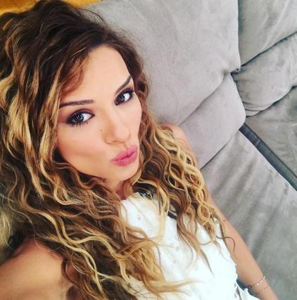 Η μεγάλη αλλαγή στα μαλλιά της Ελένης Τσολάκη [photo]