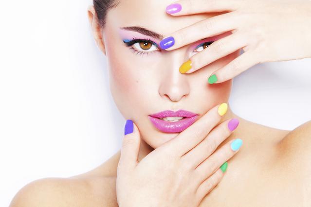 Τεστ: Το βερνίκι των νυχιών αποκαλύπτει το χαρακτήρα σου!