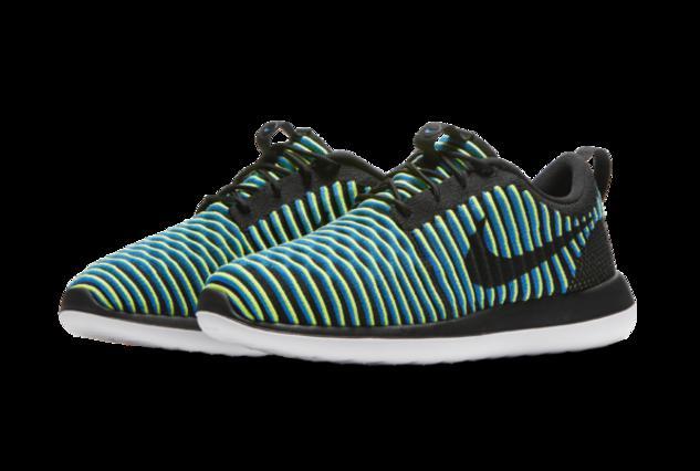 Nike Roshe Two: To  «πιστεύω» της άνεσης