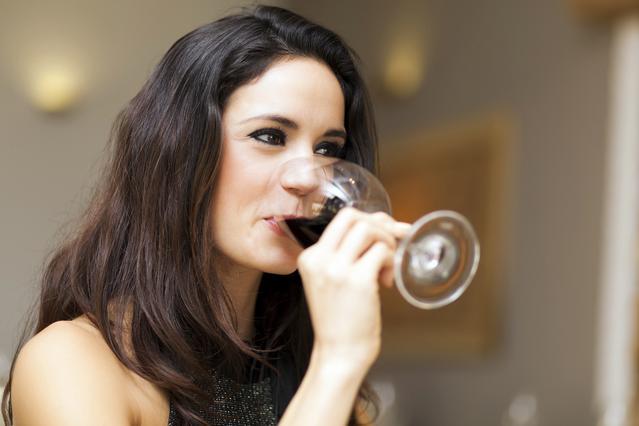 1 ποτήρι κρασί μειώνει την γονιμότητά σου: Τα στοιχεία