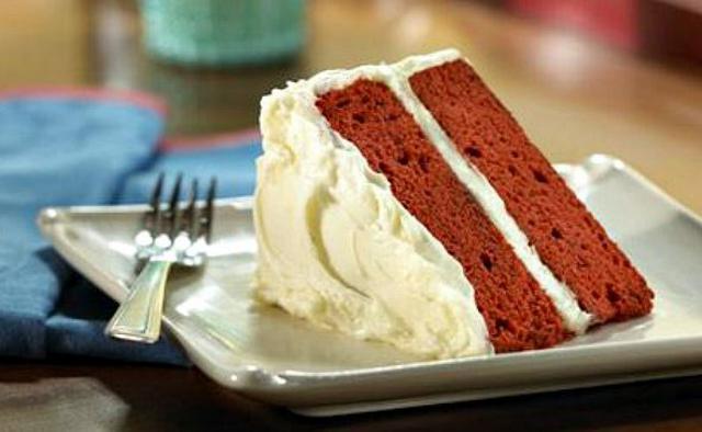 Θα έτρωγες κέτσαπ κέικ; Η συνταγή που έγινε viral