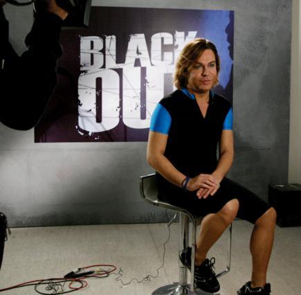 Black Out Celebrities: ο Τρύφωνας επιστρέφει!