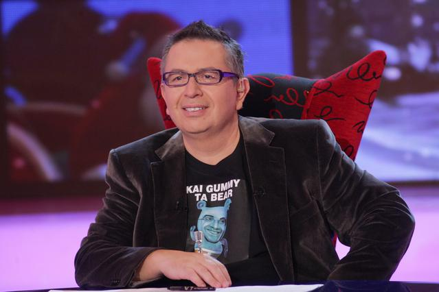 Θέμος Αναστασιάδης: «Τόσος χαμός για να κλείσουν Alpha & Star;»