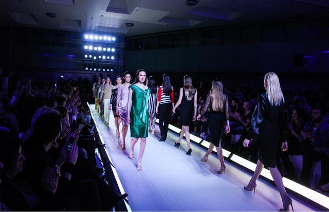 Η Εβδομάδα Μόδας της Αθήνας έρχεται με την επετειακή 20 η Διοργάνωση της από τις 21 έως τις 24 Οκτωβρίου 2016