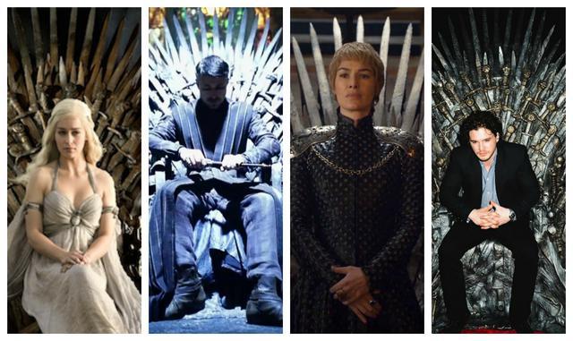 Game of Thrones: Ιδού ποιος διεκδικητής θα καθίσει στον Σιδερένιο Θρόνο