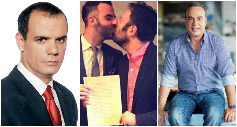 Φωτογραφίες από ομοφυλοφιλικές θέσεις σεξ