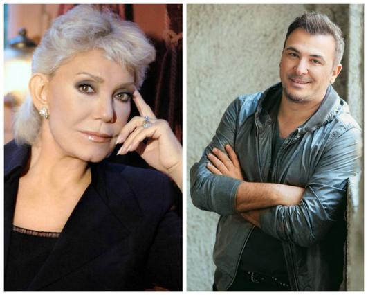 Μαρινέλλα- Ρέμος- Νικολόπουλος: Γιατί «τα πήραν» με την ΕΡΤ