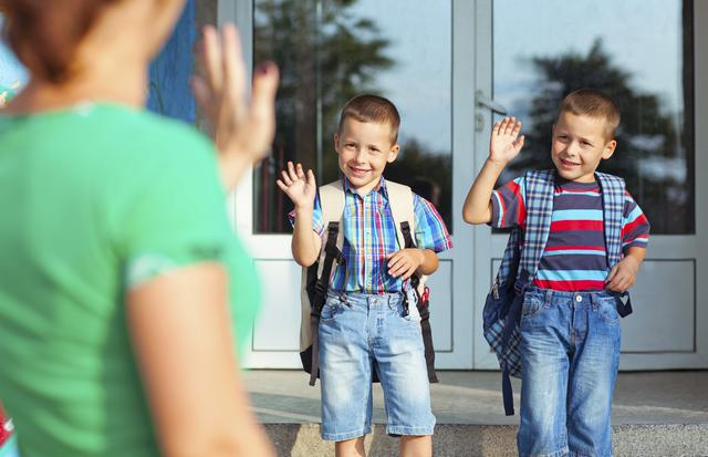 1η ημέρα στο σχολείο: Συμβουλές για τα πρωτάκια