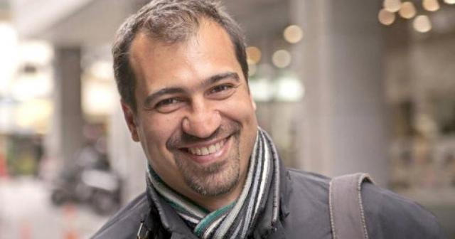 Θρήνος για τον τραγικό θάνατο του δημοσιογράφου Λάμπρου Χαβέλα