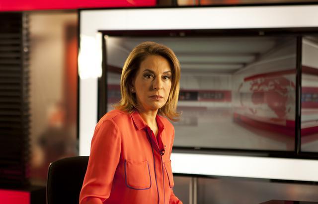 Όλγα Τρέμη: Η δήλωση στην Τατιάνα για το τηλεοπτικό τοπίο & το τεράστιο  γιατί