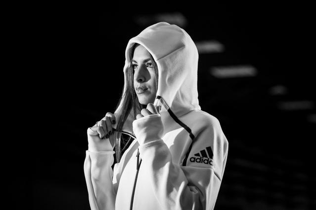 Κορυφαίοι Έλληνες αθλητές στη Zero Negative Energy zone με το νέο ZNE Hoodie των adidas Athletics