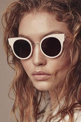 Αυτά είναι τα γυαλιά ηλίου που θα φορέσουμε τον χειμώνα