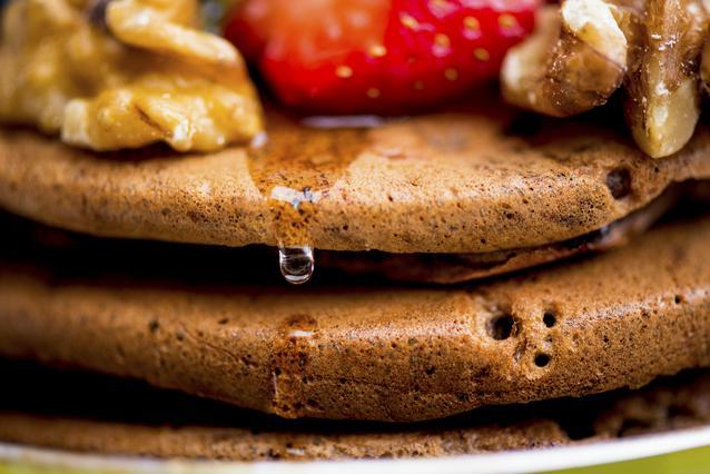 Τα μυστικά της αγαύης: Πώς θ΄αντικαταστήσεις τη ζάχαρη στα γλυκά