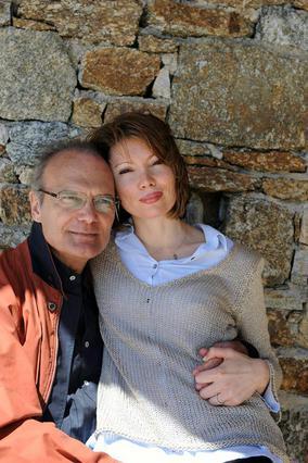 Νάντια Γερολυμάτου: Γιατί ξέσπασε η σύζυγος του Αλέξανδρου Βέλιου