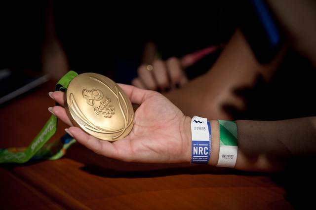 Το 1ο Nike+ Run Club της σεζόν με την ολυμπιονίκη Κατερίνα Στεφανίδη