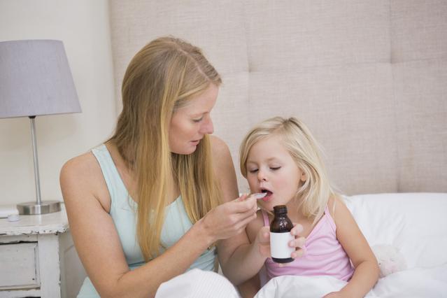 4 στους 5 γονείς δε μετρούν σωστά τη δόση των φαρκάκων. Εσύ;