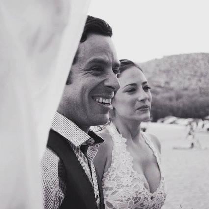 Ο Γιάννης Σαρακατσάνης μιλά για τον γάμο του με την Αλεξάνδρα Ούστα και την εγκυμοσύνη της [vds]