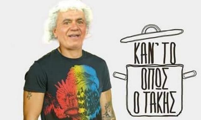 Η χιουμοριστική απάντηση του Τάκη Τσουκαλά στον Ουγγαρέζο [vds]