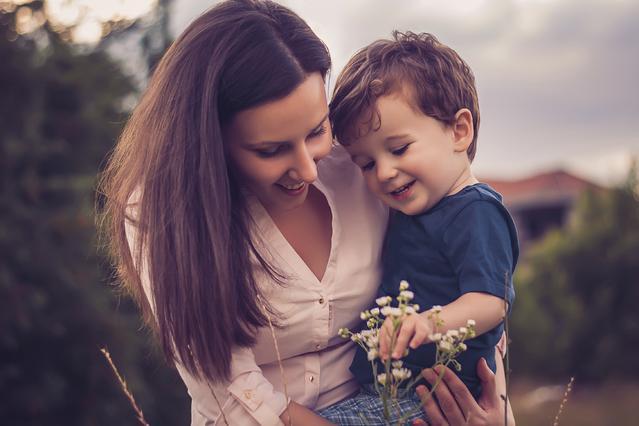 Η δύναμη της μητρικής αγάπης: μια συγκλονιστική ιστορία