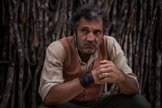Domingos Montagner: Ο διάσημος βραζιλιάνος ηθοποιός βρήκε τραγικό θάνατο σε ποτάμι